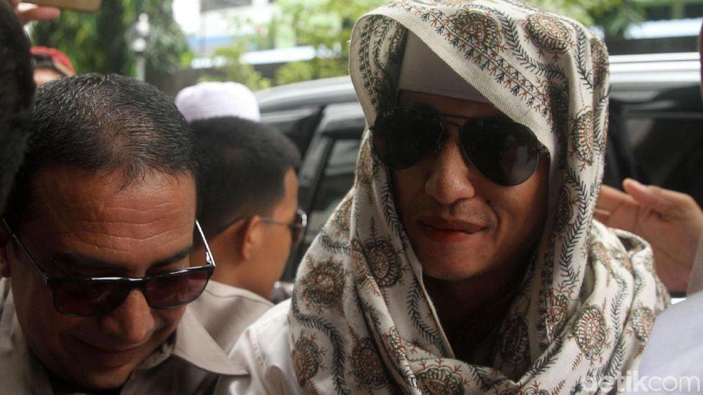 Habib Bahar Tak Kenal 2 Remaja Korban Penganiayaan