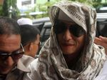 Habib Bahar Ditahan, Pengacara Ajukan Penangguhan Penahanan