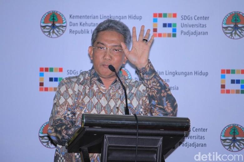KLHK: 437 Perusahaan di Indonesia Berpredikat Hijau Emas