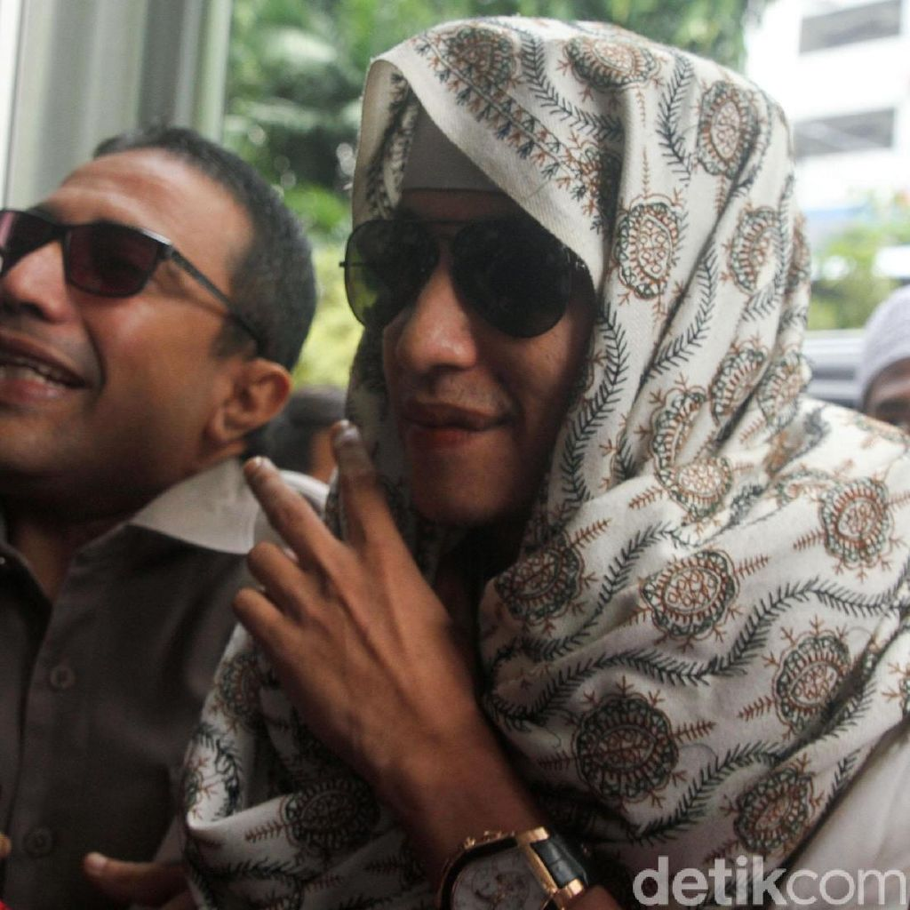 Pengacara Habib Bahar: Soal Maaf itu Hak Jokowi, Tapi..