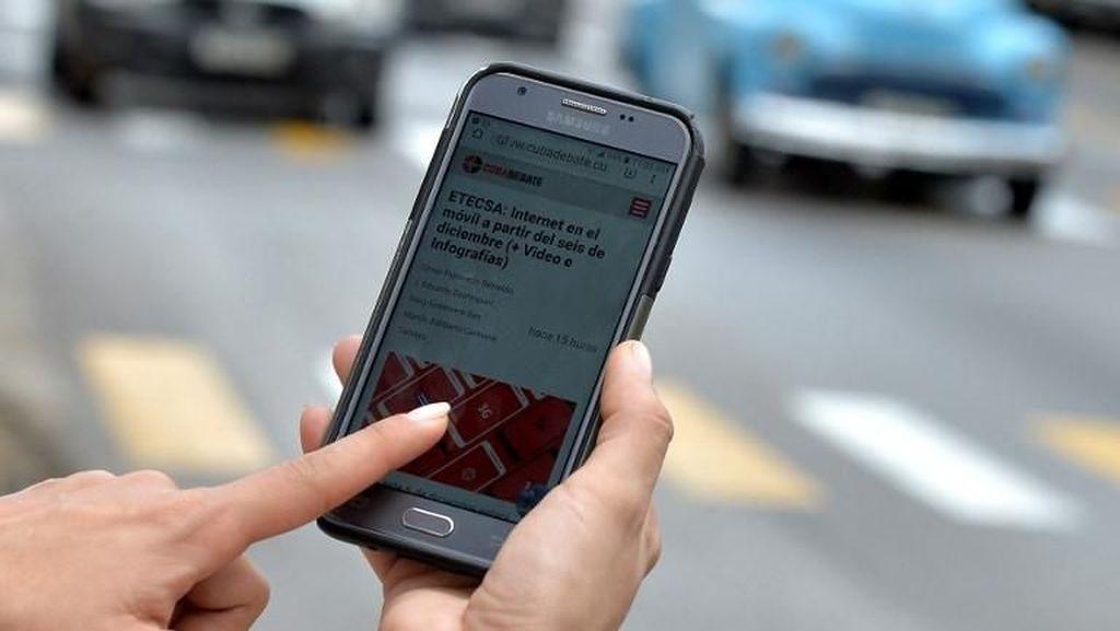 Kenaikan Harga BBM Diprotes, Iran Matikan Internet