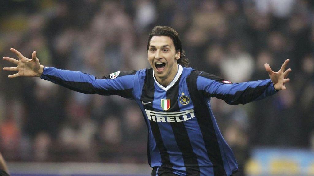 Materazzi Senang Ibra Pergi, Sebab Inter Bisa Juara Liga Champions