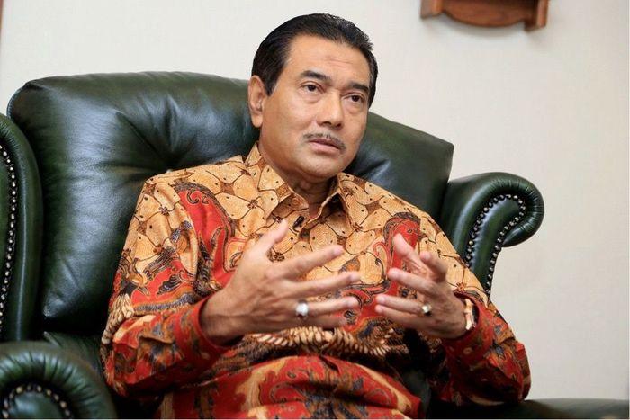 Direktur Utama Bank  BRI Suprajarto (Foto: dok. Bank BRI)