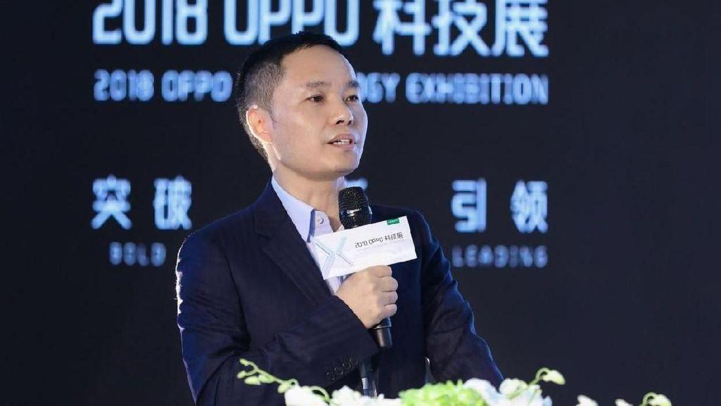 Oppo Guyur Rp 21 Triliun untuk Riset dan Pengembangan 2019