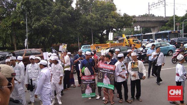 Bahar bin Smith akan Beri Video Utuh Ceramah di Palembang