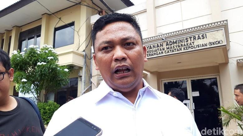 Polda Jatim Limpahkan Berkas Kasus Ahmad Dhani Besok