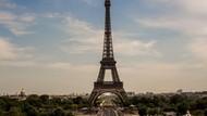 Masuk Menara Eiffel, Pelancong Wajib Tunjukkan Covid Pass