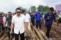 Pemerintah Gelontorkan Rp 640 untuk Sungai Citarum