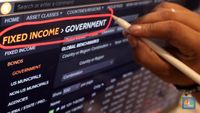Seberapa Jitu Yield Obligasi Meramal Resesi AS?