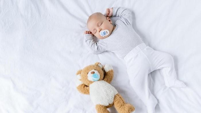 30 Nama Bayi Laki-laki Bermakna Sukses/ Foto: iStock