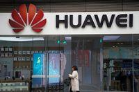 AS Siapkan Aturan Baru untuk Jegal Huawei & ZTE