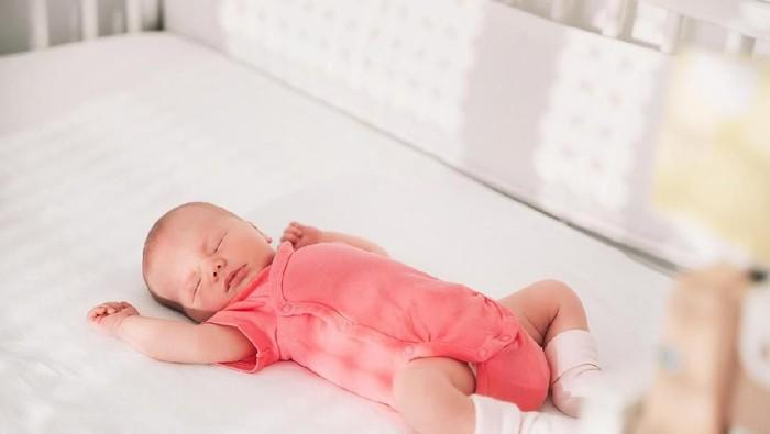 30 Nama Bayi Perempuan dengan Arti Pemberani/ Foto: iStock