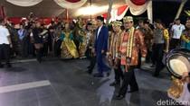 Tiba di Lampung, Jokowi Hadiri Silaknas ICMI
