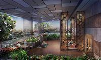 Hunian Suasana Resort Hadir di Kemang