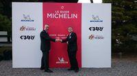 Keren! Dulunya Diler Mobil Bekas, Restoran Ramen Ini Raih Bintang Michelin