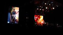 Aksi Vokalis Judas Priest Tiru Freddie Mercury hingga Duduk di Moge
