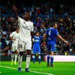 Madrid Krisis Pemain Depan, Vinicius Jadi Striker Lagi