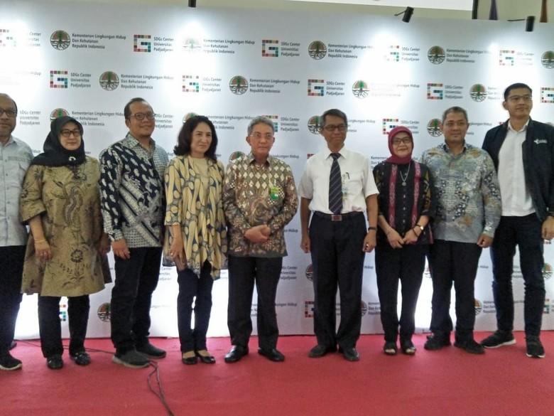 Lewat PROPER, Cara KLHK Dorong Industri Berkelanjutan di Indonesia