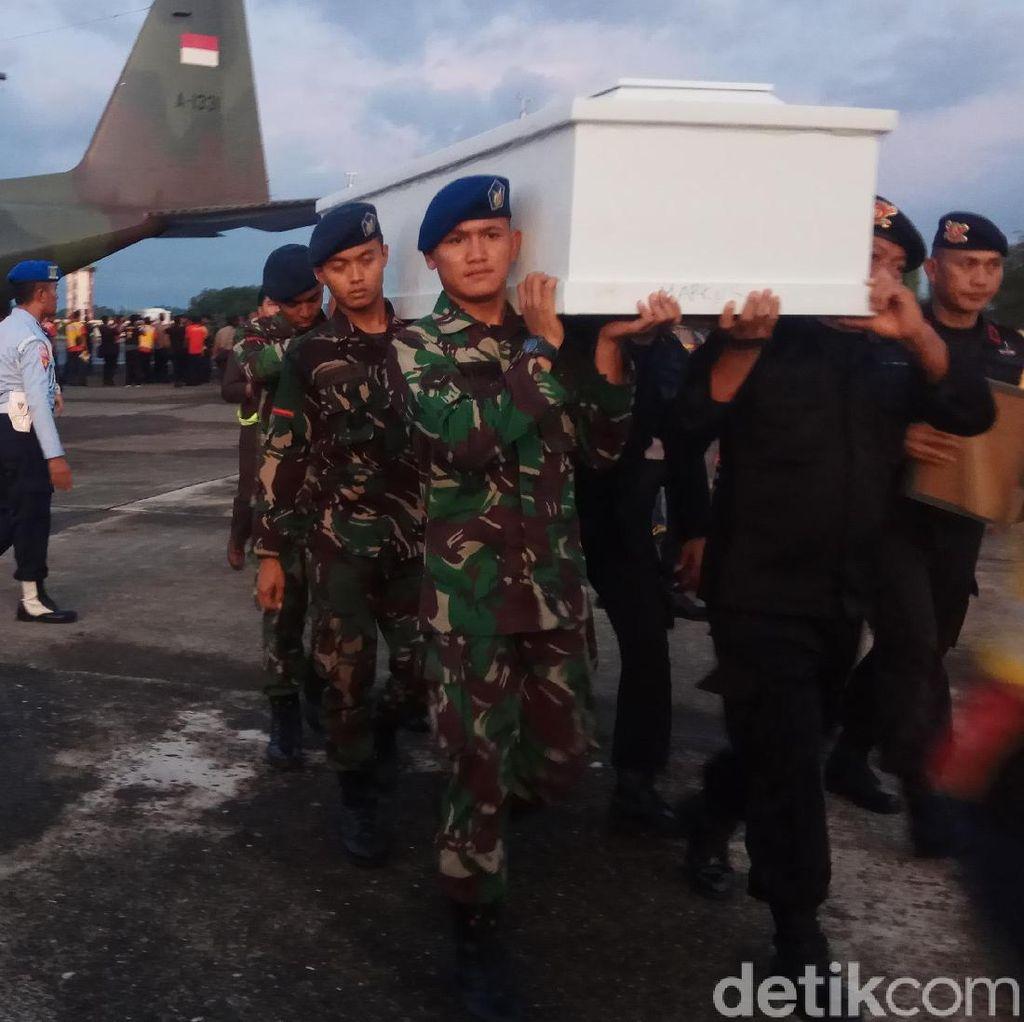 TNI-Polri Berhasil Kuasai Wilayah Yigi dan Mbua