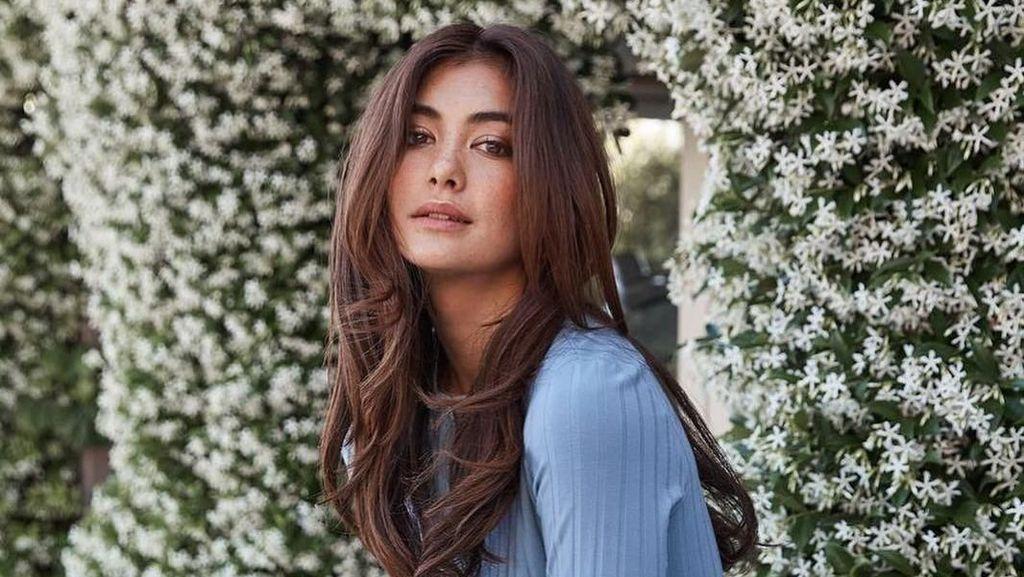Foto Memesona Miss Australia yang Dulu Merasa Jelek karena Keturunan Asia