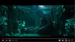 Trailer Avengers 4 yang Ditunggu-tunggu Akhirnya Dirilis, Ini Videonya