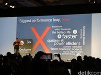 Rilis Snapdragon 8cx untuk Laptop, Qualcomm Usik Intel