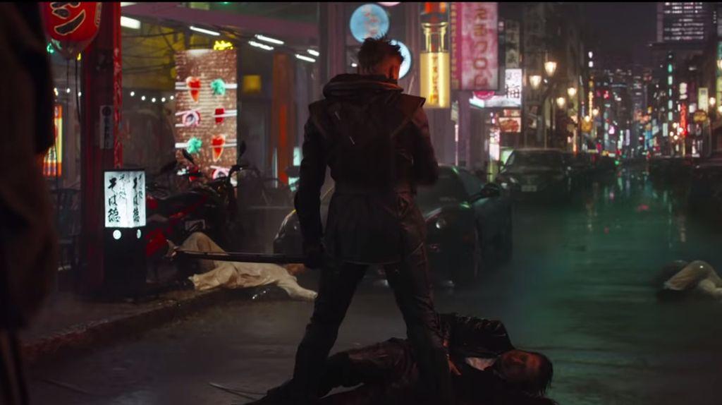 Peran Hawkeye di Avengers: Endgame Masih Misteri