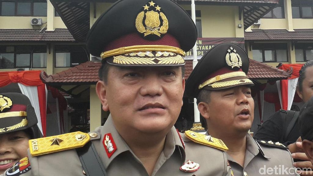 Polri-Kemlu Koordinasi Bebaskan 2 WNI Disandera Kelompok Abu Sayyaf