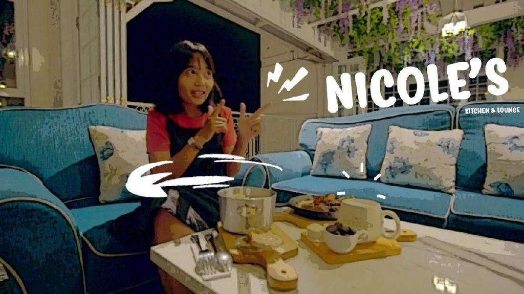 Seru! Belajar Bikin Cokelat Sendiri di Nicoles Chocolaterie