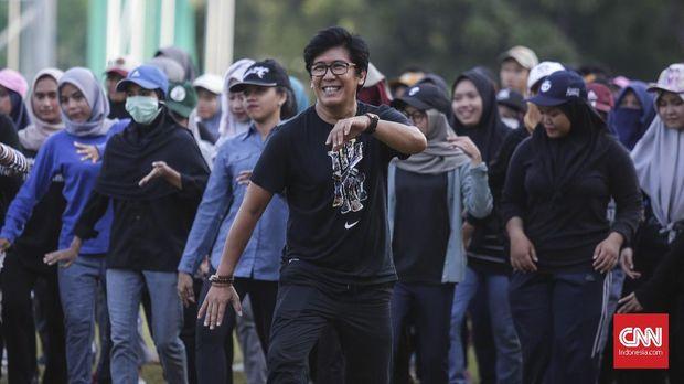 Pawai dan Tari-Tarian Bakal Tutup Kongres Kebudayaan ke-100