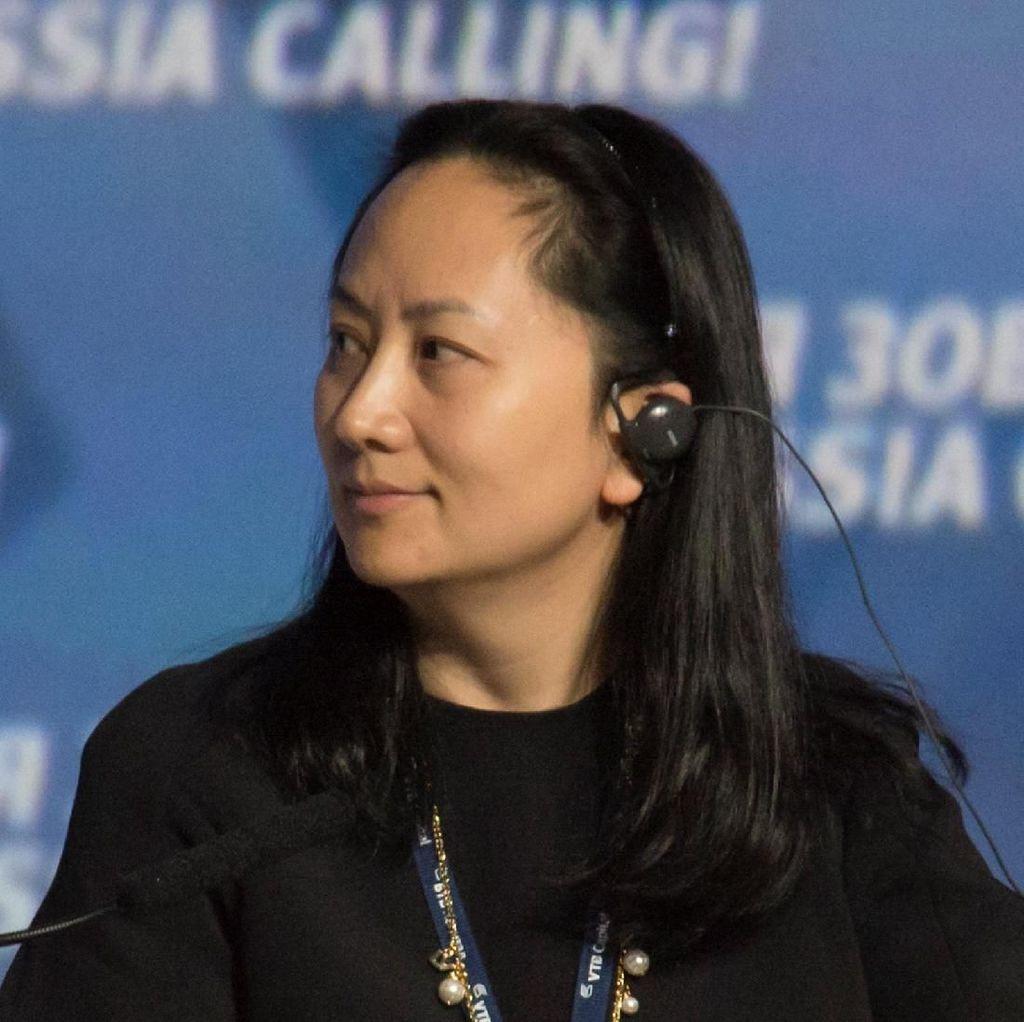 Apakah Insiden Ditangkapnya Bos Huawei Berimbas ke Indonesia?