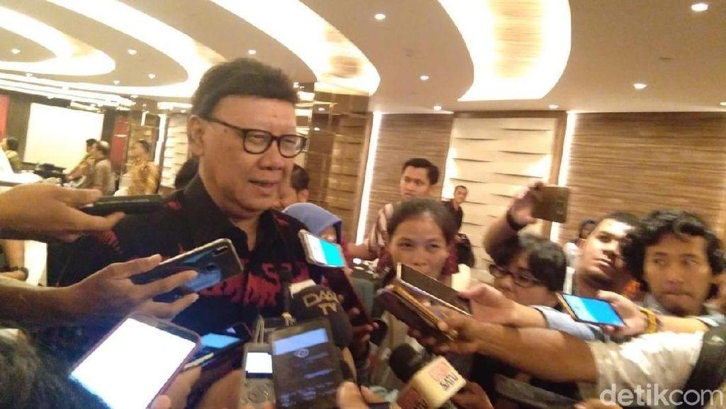 Jakarta Kota Toleransi Terendah, Mendagri: Jangan Sampai Pecah Belah