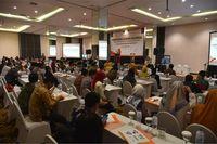 Konferensi Hukum Nasional Angkat Tema Legislasi dan Kekuasaan