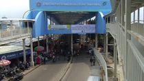 PD Sarana Jaya: Skybridge Tanah Abang Solusi Urai Kepadatan Penumpang