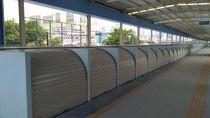 Skybridge Tanah Abang Akan Tampung 446 Pedagang Kaki Lima