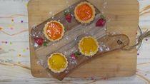Resep Pie Susu Khas Bali, Bikin Oleh-oleh Sendiri di Rumah