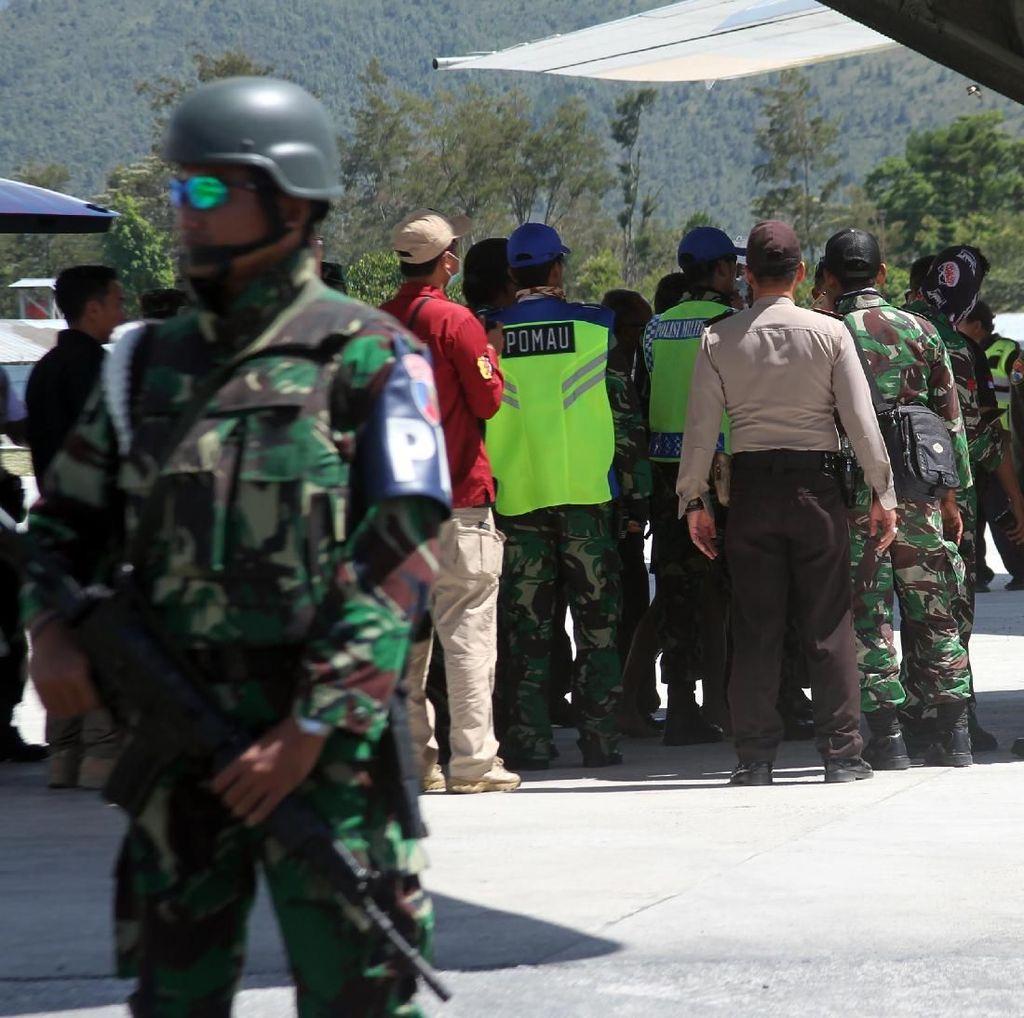 Siapa Proteksi Negara di Nduga?