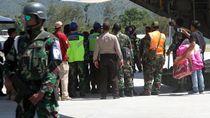 Memburu KKB Penembak Pahlawan Pembangunan Papua