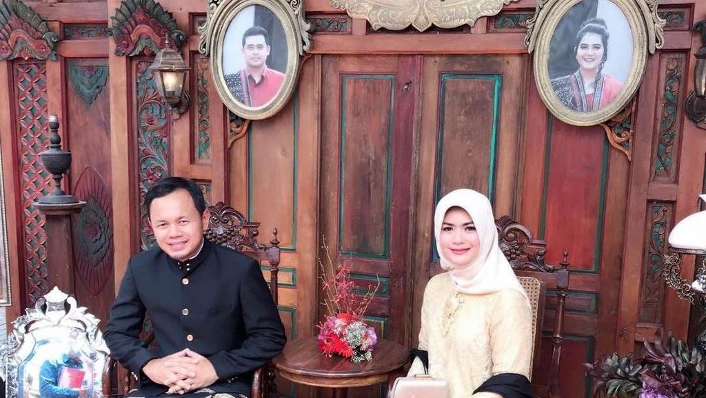 Yane Ardian, Istri Wali Kota Bogor, Bima Arya yang Doyan Ikan