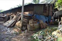 Pabrik Kembang Tahu Ini Ditutup Karena Sangat Kotor dan Menjijikkan