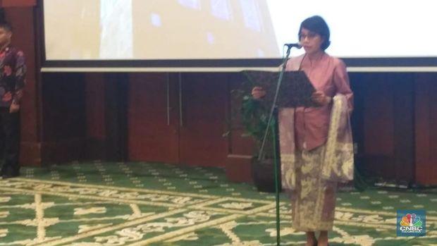 Sri Mulyani Lantik Eks Direktur Bank Dunia Sebagai Staf Ahli