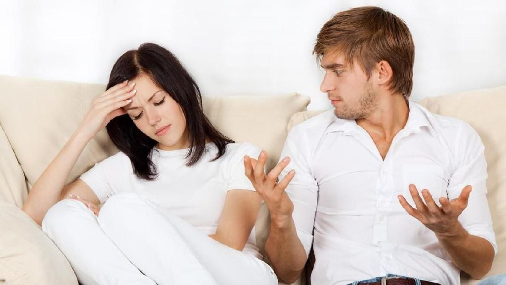 4 Cara Selamatkan Pernikahan yang Ternoda Perselingkuhan
