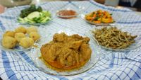 BTP Segera Pulang Kampung, Ini Makanan Enak yang Menantinya