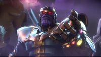 Euforia Avengers: Endgame, Adidas Rilis Sneakers Thanos dengan Infinity Stone