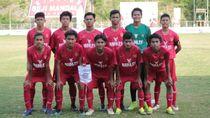 Tim Indonesia Berduel di Final Bali IFC Piala Menpora 2018