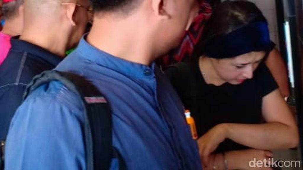 Gegara Cemburu Buta, Eks Pacar Sekap Perempuan di Apartemen Makassar