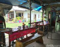 Terbuat dari Singkong, Ini Pempek Menggale yang Gurih Enak dari Belitung