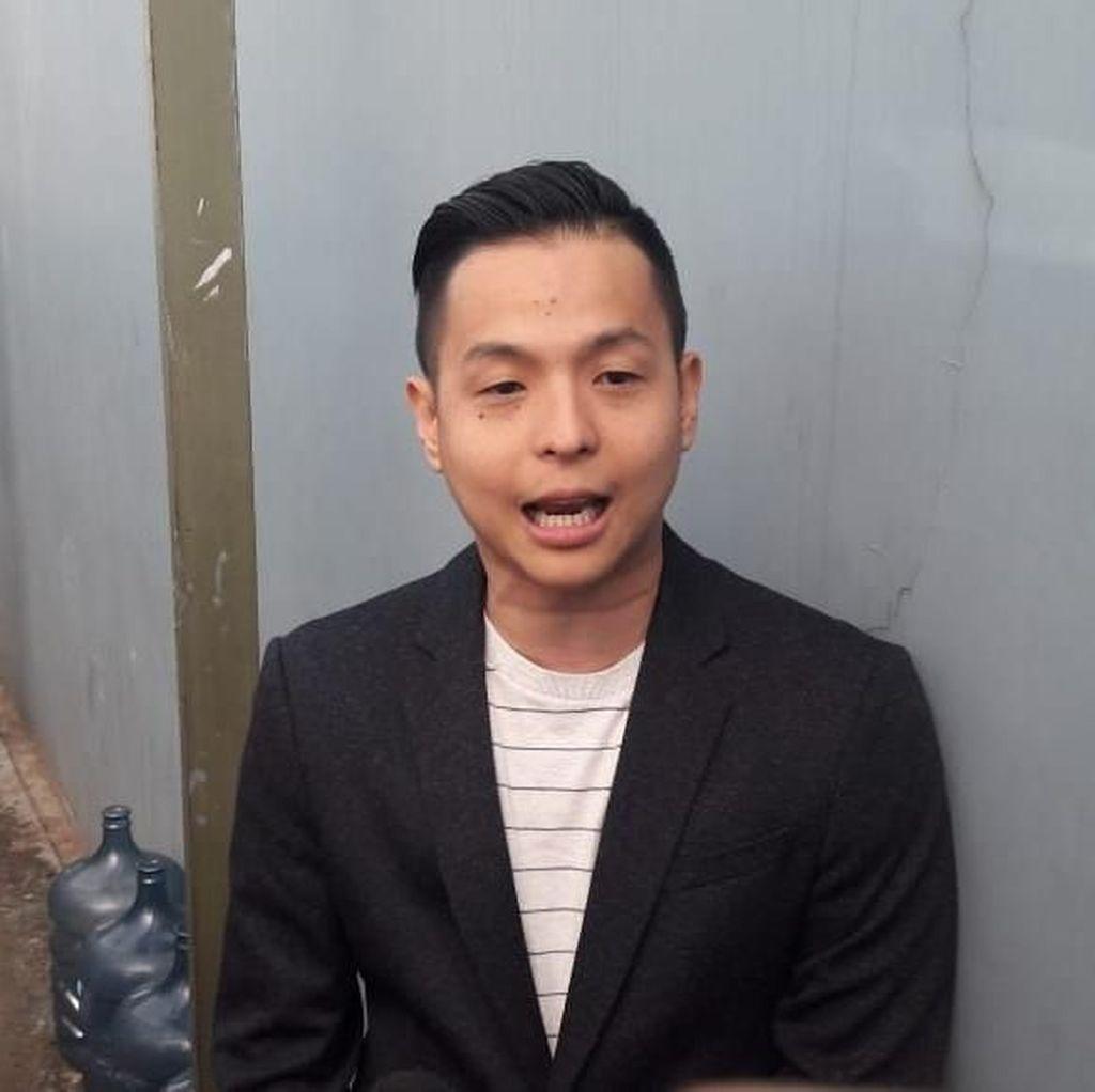 Ditanya Lagi soal 812 Malaysia, Ernest Prakasa Kini Ogah Banyak Komentar