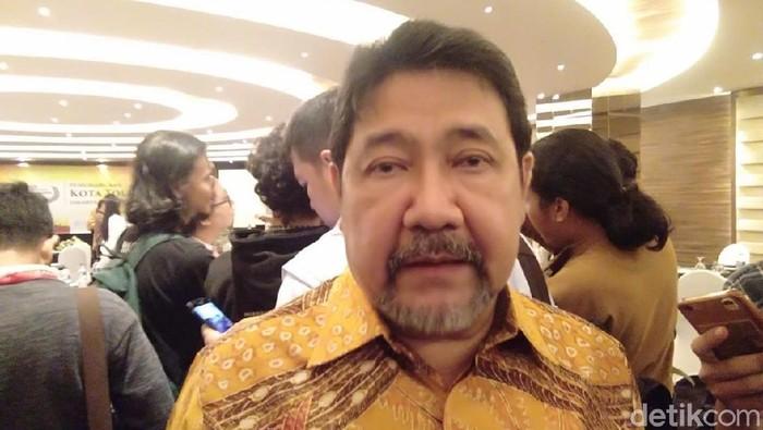Ketua Setara Institute Hendardi