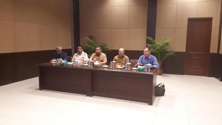 Purnawirawan TNI Minta Intelijen Dievaluasi Terkait Penembakan KKB
